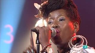 """Be Yourself"" by Shirley Davis & The Silverbacks Live at CR3"