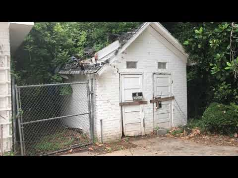 217 College St., Oxford, NC 27565 Part 1