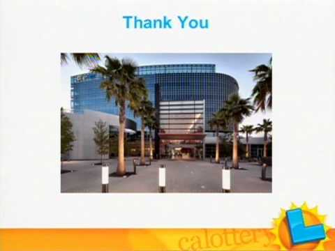 California Lottery Commission Phone Number