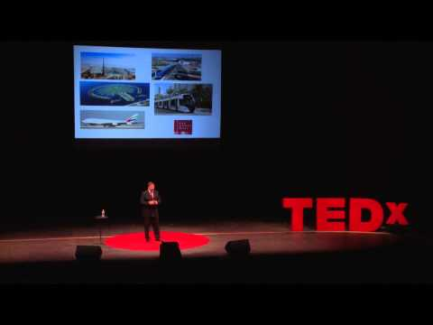 Oil in the Middle Eastern markets | Christopher Fix | TEDxBinghamtonUniversity