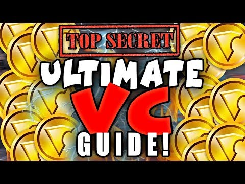 ULTIMATE NBA 2K18 VC SECRETS! NBA 2K18 HOW TO GET VC FAST! (FASTEST METHOD HOW TO GET VC)