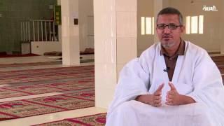 القارئ الموريتاني محمد الفقيه الفقيه