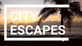 City escapes