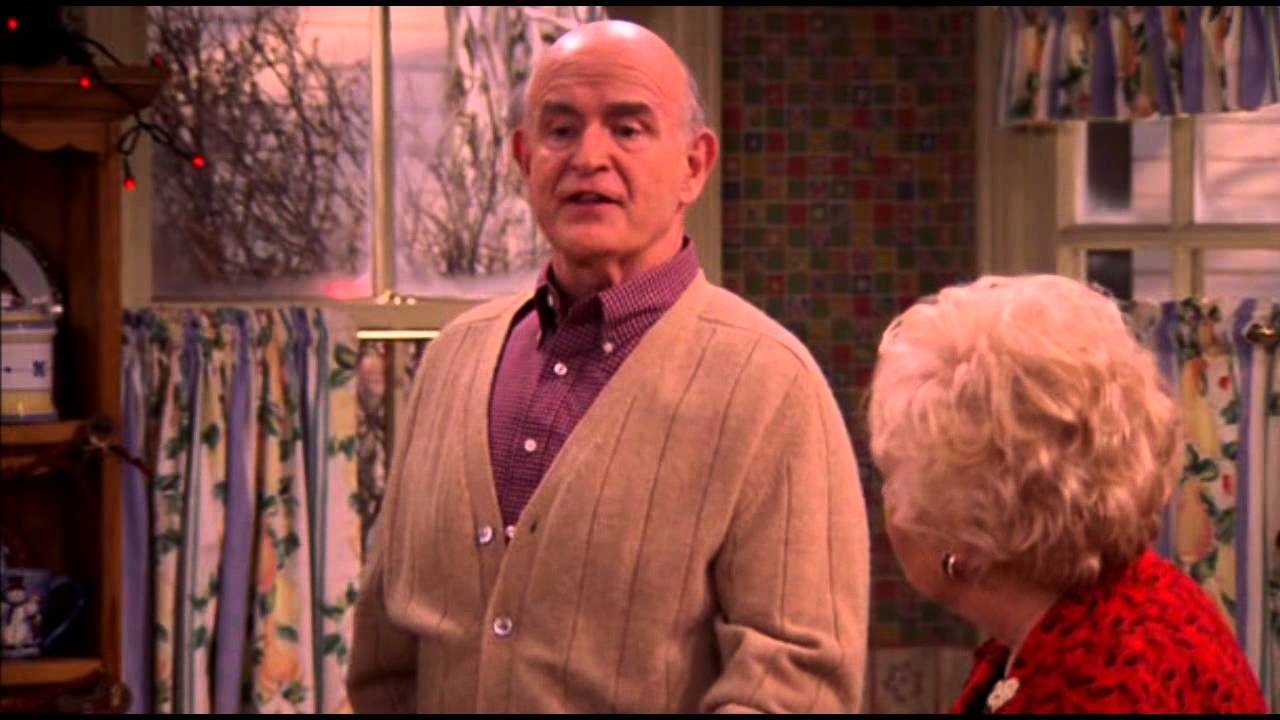 Everybody Loves Raymond - Favorite Frank Barone moments ...