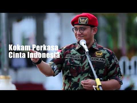 MARS KOKAM | Arranger & Musik Perform oleh: Ahmad Fanani
