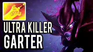 Ultra Killer Imba Spectre by Garter Impossible Game Patch 7.03 Dota 2
