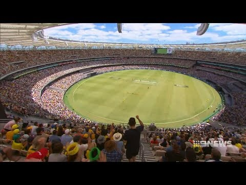 Stadium History | 9 News Perth
