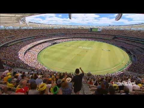 Stadium History | 9 News Perth