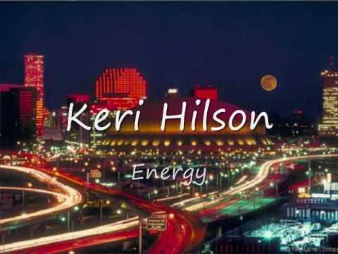 Keri Hilson - Energy