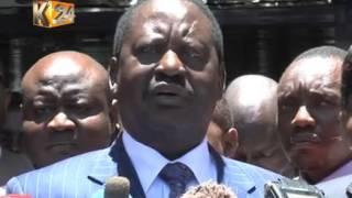 Sokomoko - Mimi Punda Kalonzo Nimechoka Zaidi