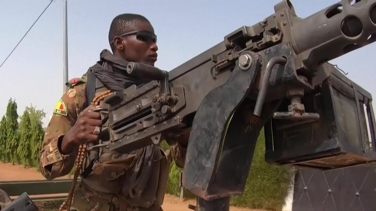 G5 Sahel : une victoire possible ? - BBC Infos -