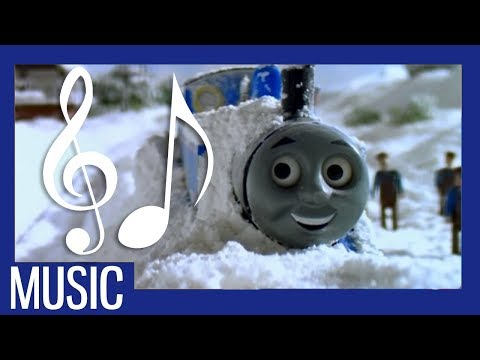 Thomas & Friends - The Snow Song - (EPIC ORCHESTRAL COVER)