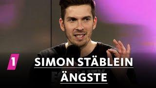 Simon Stäblein: Ängste