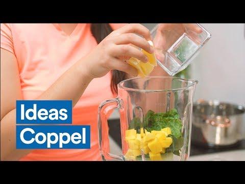 Cómo hacer un desayuno rápido y nutritivo | Coppel