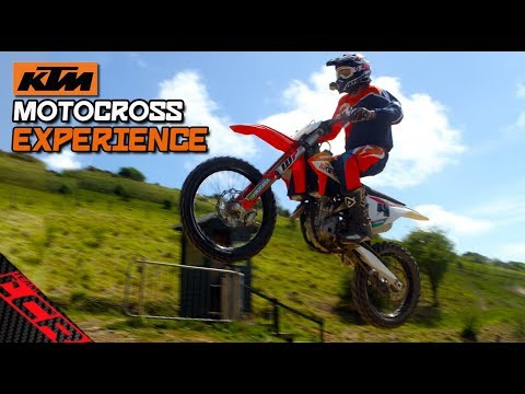 ktm-motocross-experience-|-want-to-try-motocross??
