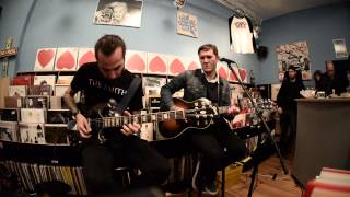 The Gaslight Anthem - Here