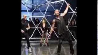 Wisin Ft Jennifer Lopez Y Ricky Martin @ Adrenalina (Video Official)HD