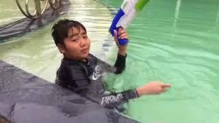 รีวิวnerf super soaker ไทย