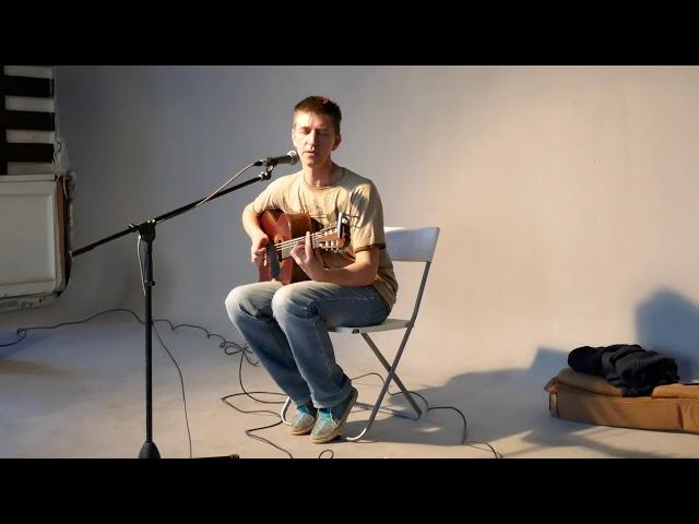 Роман Филиппов - Полшага до песни (автор Олег Медведев)