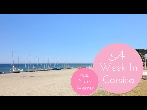 A Week In Corsica With Mark Warner Holidays