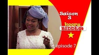 Kooru Biddew Saison 3 – Épisode 7