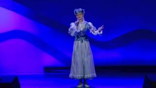 """Елизавета Заяц (Фестиваль """"Факел"""" в г.Белгород)"""