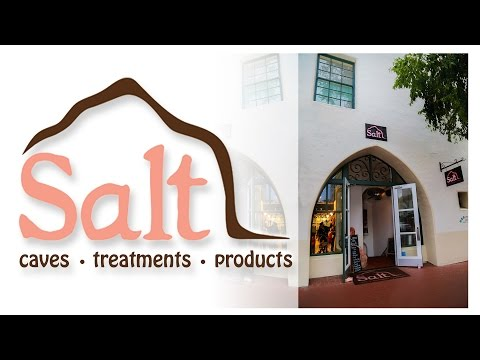 Salt Cave Santa Barbara [Official 2015]