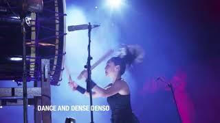 Dance and dense denso - Molotov Unplugged