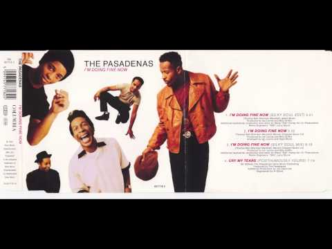 The Pasadenas