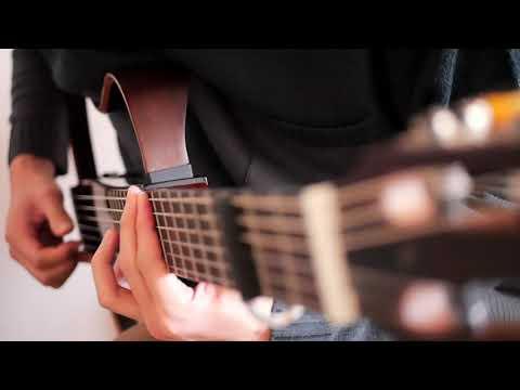 神山羊 - YELLOWはソロギターで弾いてもカッコイイのか