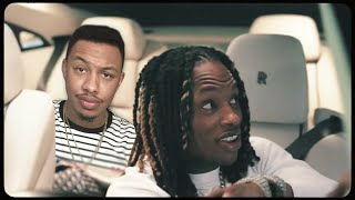 """King Von Ft Lil Durk - """"All These N**gas"""" (Music Video) Reaction"""