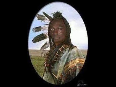 Black People In America 1,000's Of Years Before Columbus!