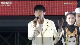 [Vietsub Live] 160806 TFBoys - Magic Castle (魔法城堡) @ TFBOYS FANS' TIME