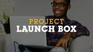 Apple & Full Sail University: Project LaunchBox