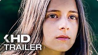 AMELIE RENNT Trailer German Deutsch (2017)