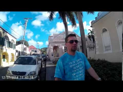 Christiansted, St. Croix, U.S. Virgin Islands