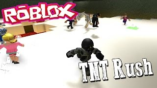 ROBLOX - TNT Rush [Xbox One Edition]
