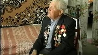 Ветеран війни Мордовцев ТБ Новопсков 2005