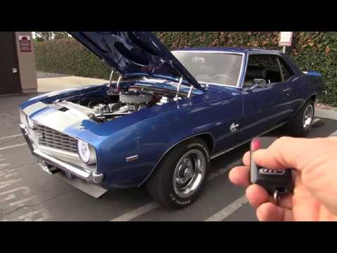 MSD Atomic EFI Honest Customer Review on my Restomod 1969 Camaro