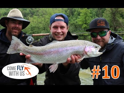 Welcome to Fly Fishing Paradise | hechtundbarsch.de