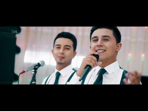 Братья Шариповы - Сабр Эле | Bratya Sharipovy - Sabr Ele (Премьера, 2018)