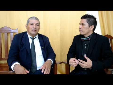 Entrevista Pr. Aldir