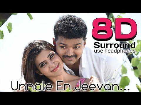 en-jeevan-theri-song-/-8d-tamil-music-songs-/-theri-movie-songs