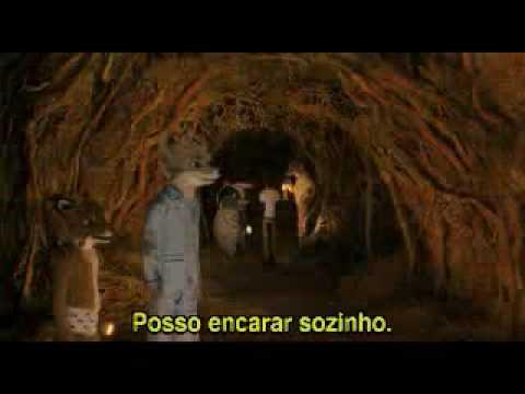 Trailer do filme O Fantástico Sr. Raposo