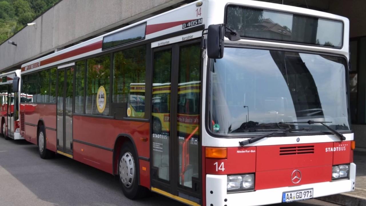 bus schwäbisch gmünd