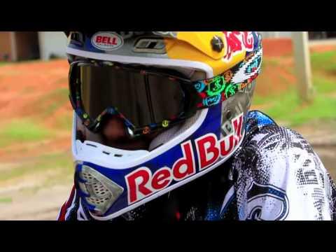 James Stewart's New Ride - TransWorld MOTOcross