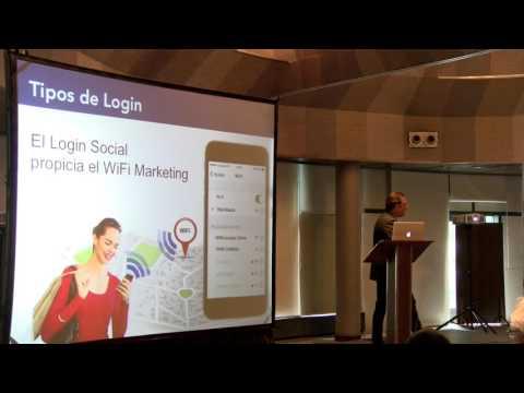 WiFi-Marketing, herramienta de comunicación y captura de datos. Los Destinos inteligentes