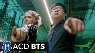 How we made ACD Season 2 - Pt. 3