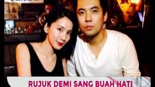 Download Video 8 Tahun Bercerai, Jill Gladys dan Yuan Wibowo Rujuk - Seleb 12 Jam 21/02 MP3 3GP MP4