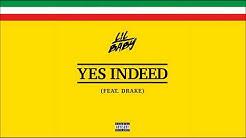 Lil Baby ft Drake - Yes Indeed (Instrumental) *FLP*